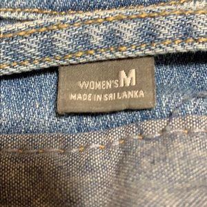 Eddie Bauer Jackets & Coats - Women's. Denim jacket. Eddie Bauer. Medium